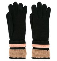Sonia Rykiel Colour Block Gloves