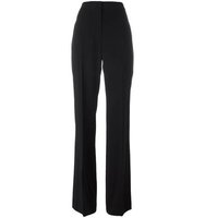 Sonia Rykiel High Rise Flared Trousers