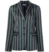 Tomas Maier Striped Blazer
