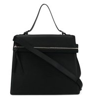 Victoria Beckham Flat Zipped Medium Tote