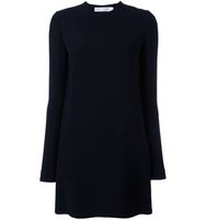 Victoria Beckham Lace Cat Panel Dress