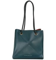 Victoria Beckham Small Cube Shoulder Bag