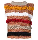 Vivienne Westwood Red Label Knit Striped Top