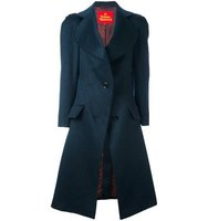 Vivienne Westwood Red Label Leg Of Mutton Sleeve Coat