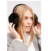 Zero Gravity EARMUFF HEADPHONES