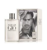 Giorgio Armani Beauty Acqua Di Gio Homme Fall Limited Edition