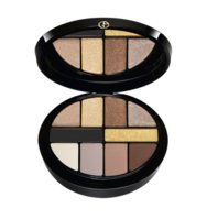 Giorgio Armani Beauty Eye And Face Palette Limited Edition Holiday 2016
