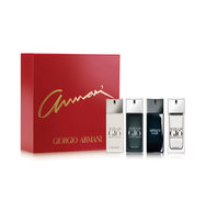 Giorgio Armani Beauty World Of Armani Set