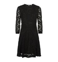 Maje Renita Lace Dress