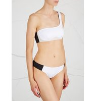 Stella McCartney Stella Iconic Colour Block bikini briefs