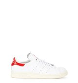 adidas Originals Stan Smith white leather trainers