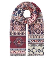 Accessorize Kilm scarf Multi Coloured