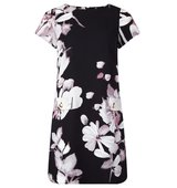 Adrianna Papell Floral dress Multi Coloured