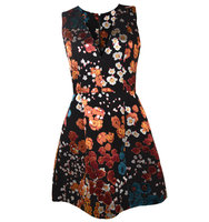 Alice Olivia Alice Olivia Floral Mini Dress