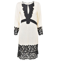 Dorothee Schumacher Dorothee Schumacher Embroidered Dress