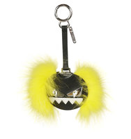 Fendi Bag Bug Keyring