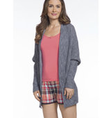 Jockey Miss Sunshine Cardigan