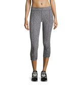 Ainsley Cropped Active Leggings
