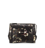 Daphne Floral Print Clutch Bag