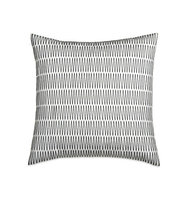 Dkny City Pleat Zig Zag Decorative Pillow
