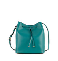 Lodis Gail Leather Crossbody Bag