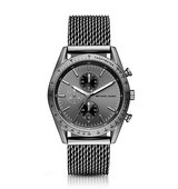 Accelerator Gunmetal Tone Watch