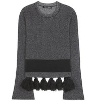 Proenza Schouler Tasselled Sweater