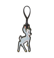 Givenchy Bambi Leather Keychain