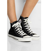 Converse Chuck Taylor Canvas High Top Sneakers Intl Shipping