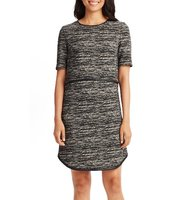 Donna Morgan Knit Shift Dress