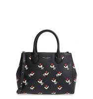 Marc Jacobs Gotham City Embellished Leather Tote