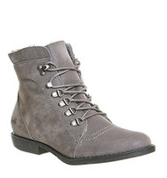 Blowfish Adel Shr Boot Grey Fawn