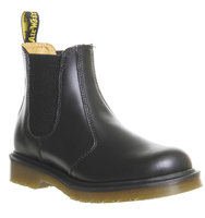 Dr Martens 2976 Chelsea Boot Black Leather