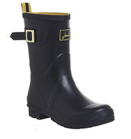 Joules Kelly Mid Welly French Navy