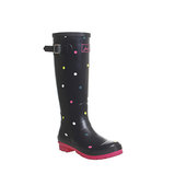 Joules Welly Print Multi Spot
