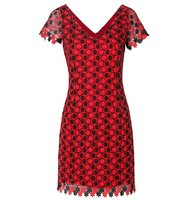 Related Rhemie Dress