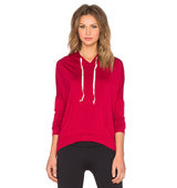 Rese Chaya Hoodie in Red
