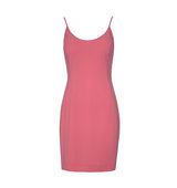 1 By O2nd Exclusive Slip Dress With Band Detail On Back