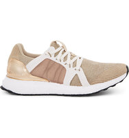 Adidas By Stella Mccartney Ultra Boost Reflective Trainers Copper white cardboard