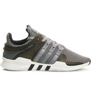 Adidas Equipment Caged Mesh Trainers Grey core black