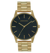 Classic Gold Toned Stainless Steel UN15TC22 Watch stainless steel