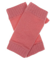 Johnstons Cashmere Wrist Warmers Queen
