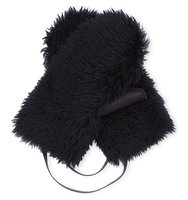 Karl Donoghue Pillow Lambskin Mittens Eclipse