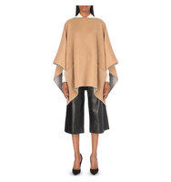 Michael Michael Kors Square Poncho Dk camel pearl heather