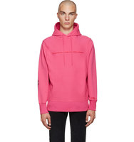 032c Magenta Pyrate Society Hoodie