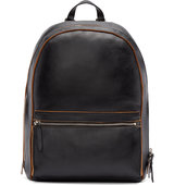 31 Phillip Lim Black Grained Leather Honor Backpack