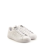 Adidas By Raf Simons Adidas By Raf Simons Stan Smith Leather Sneakers