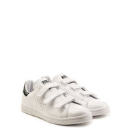 Adidas By Raf Simons Raf Simons X Adidas Stan Smith Leather Sneakers