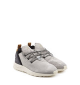 Adidas Originals Zx Flux Adv Sneakers With Suede