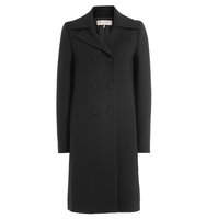 Emilio Pucci Virgin Wool Coat